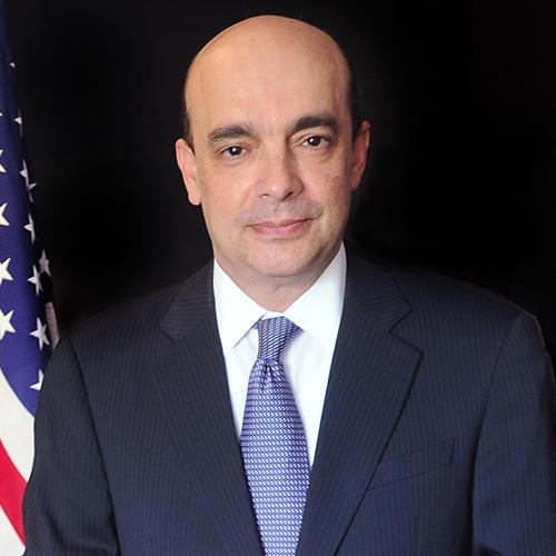 ROBERTO ROMERO, M.D., D.MED.SCI.